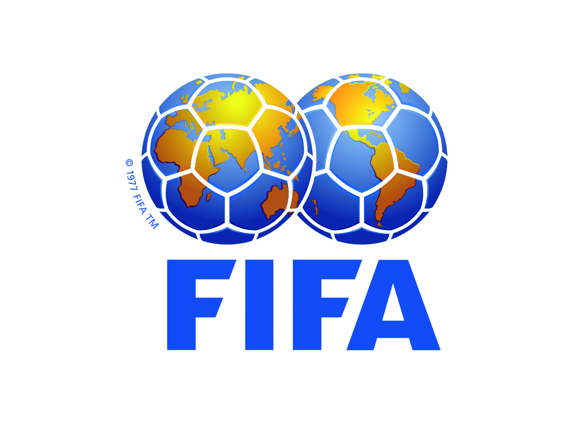FIFA logo-TVC
