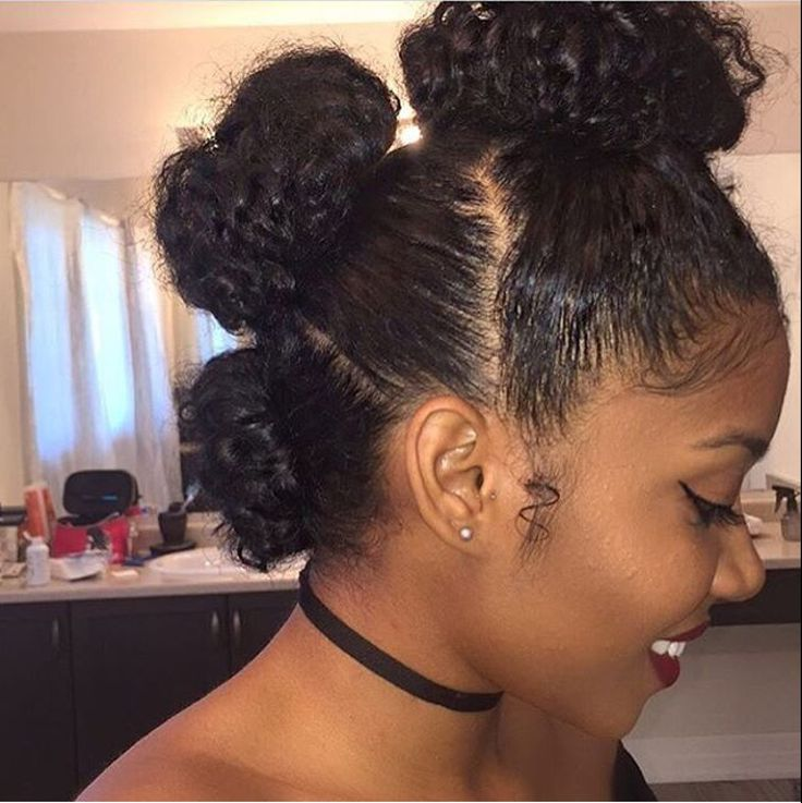 Easiest And Beautiful Way To Style Your Natural Hair Pure Entertainment