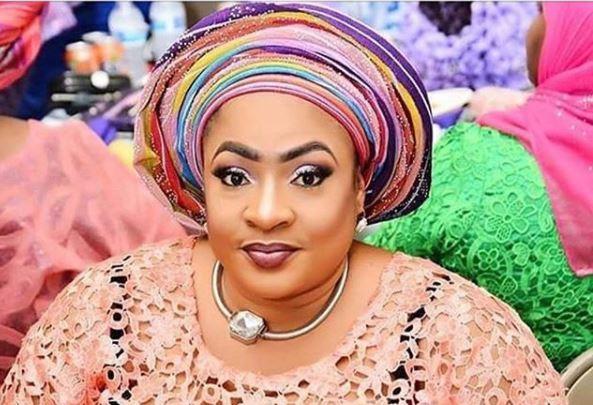 75% of rape cases I'm handling involve religious leaders – Actress, Foluke Daramola-Salako