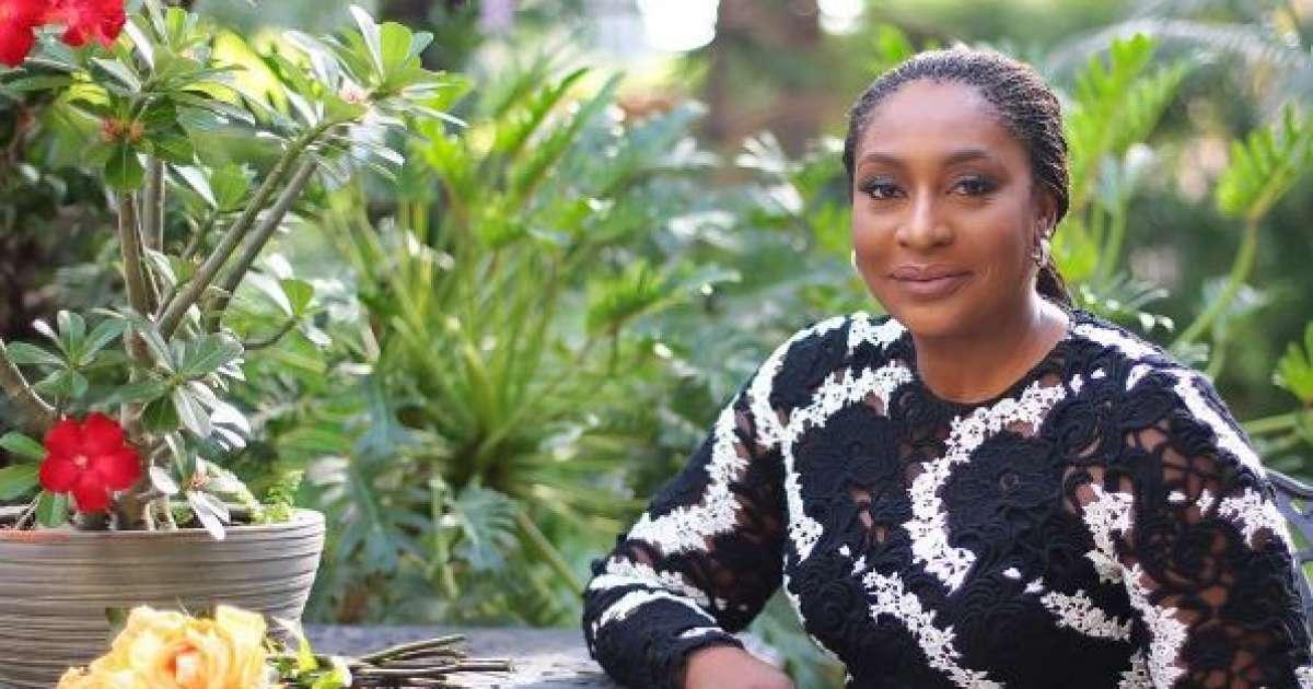 Why do Nigerian banks sponsor Hollywood movies premiere-Ego Boyo