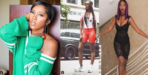It took me a long time to accept my brown skin -Tiwa Savage