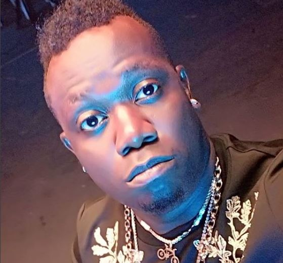 Duncan Mighty accused of slapping a video director in Port Harcourt