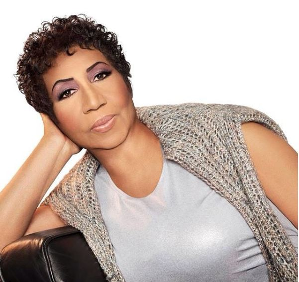 'Queen of Soul' , Aretha Franklin, dies aged 76