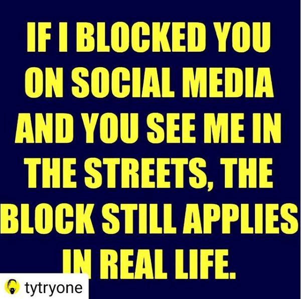 Kate Henshaw warns people against advertising on her instagram posts