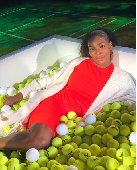 Serena Williams won't celebrate daughter's first birthday due to Jehovah's Witness beliefs
