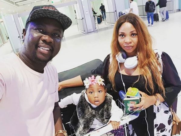 Seyi Law shares a rather very inspiring and interesting testimony