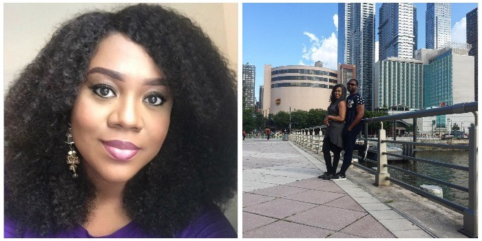Stella Damasus advise couple on how to make their marriage Successful.