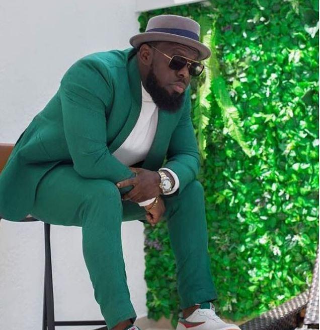 Nigeria singer, Timaya declares his done making babies