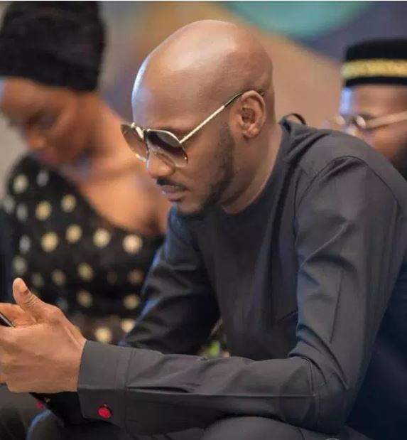 """""""The saddest day of my life was when I lost my father""""– 2Baba Idibia"""