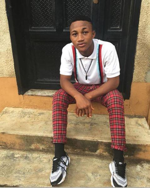 YBNL boss Olamide has just signed a new artist