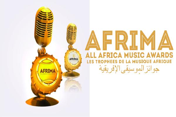 2face,Tiwa,Davido Wins At AFRIMA 2018 Full List Of Winners
