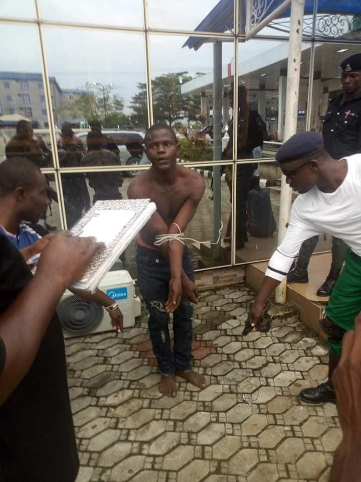 Cultists Who Allegedly Killed 100L Ndu Student Over iPhone, Arrested