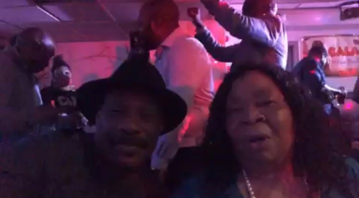 Donjazzy And His Father Celebrates Birthday Today (Photos & Video)
