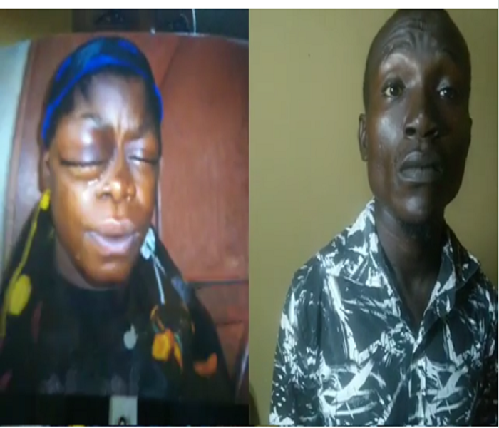 Man Arrested After Assaulting And Raping His Housemaid In Rivers. Photos
