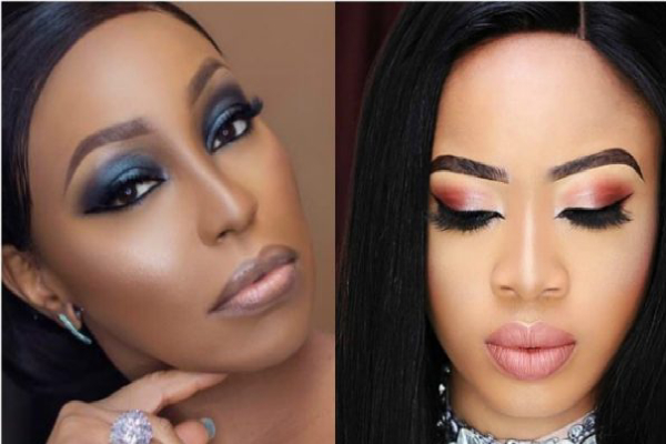 Nina's Hacker After Rita Dominic, Releases Number and Chat To Public