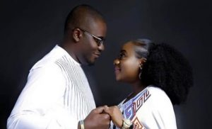 Nollywood actress, Queen Wokoma Welcomes Baby Boy