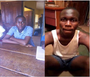 Primary School Teacher Arrested For Molesting 3 Students In Benue. Photos