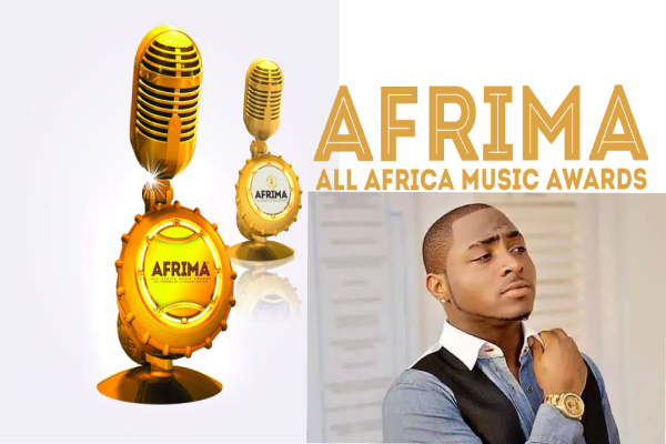 Tuface, Tiwa ,Davido Win big At AFRIMA 2018: Full List Of Winners