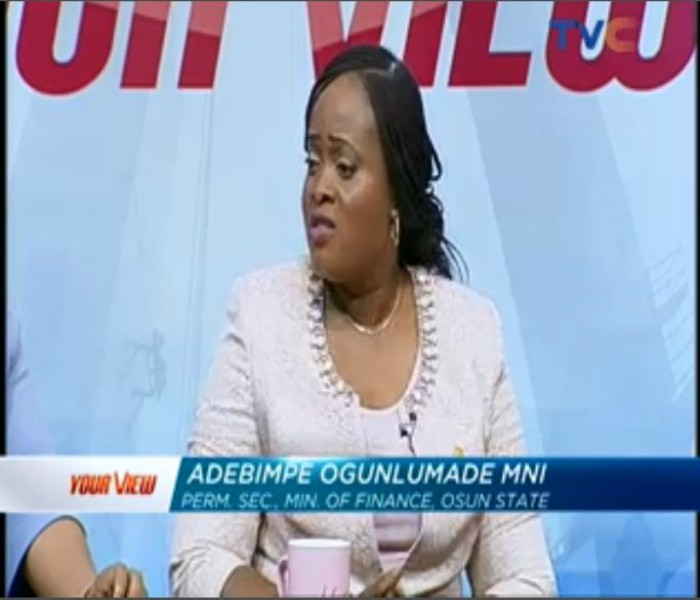 'Aregbesola Has Really Tried For Osun State' - Adebimpe Ogunlumade