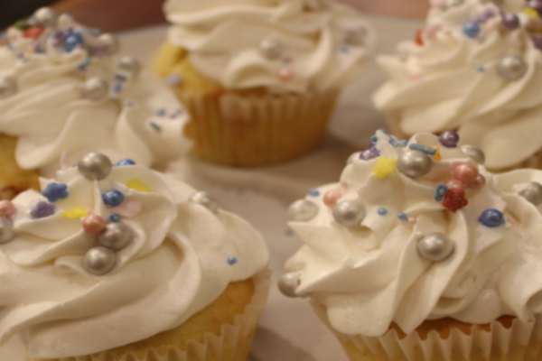 Homely Cupcakes