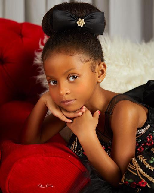 Aliona Okoye