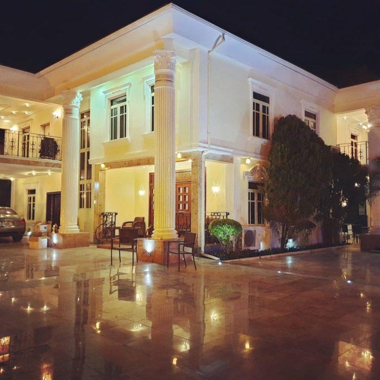 k1 mansion ijebu ode