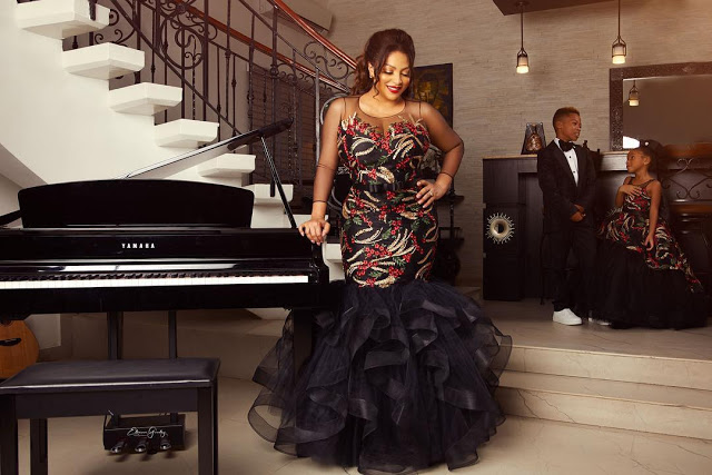 Lola Omotayo Okoye