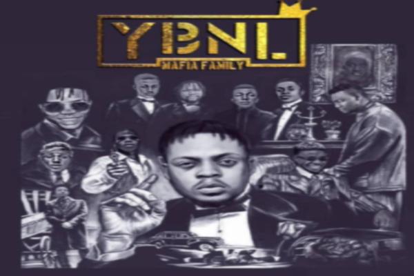 YBNL Mafia