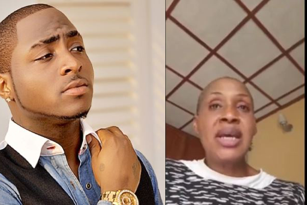 """""""A grandmother reached out to me saying Davido impregnated her daughter and fled"""""""