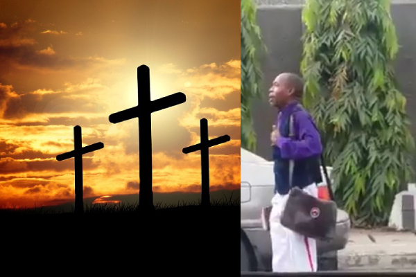 """""""I need a car, I am tired of preaching and trekking- Enough is Enough""""- Pastor Cries Out"""