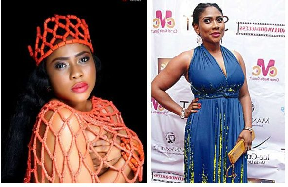 I need to test my Man's Sexuality before Marriage - Actress Queeneth Agbor
