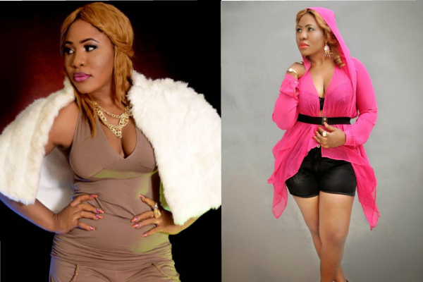 I Dont Like Slim Men, They Are Usually Stingy – Imelda J
