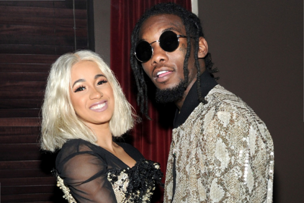 Offset has publicly tendered an apology to his estranged wife, Cardi B following his cheating scandal that caused their breakup.