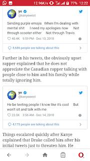 Kanye vs West