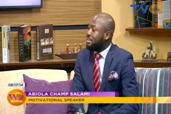 Abiola Champ Salami