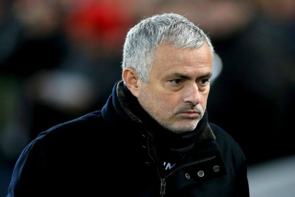 Jose Mourinho Sacked as Manchester United Coach