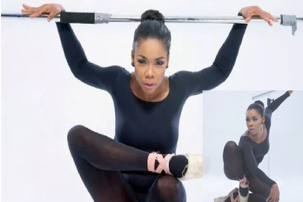 'I Once Suffered From Depression' – Kaffy