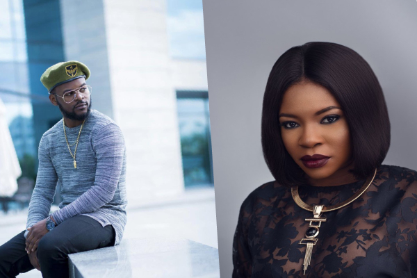 "Kemi Adetiba reacts to Falz comment about ""transactional sex"""