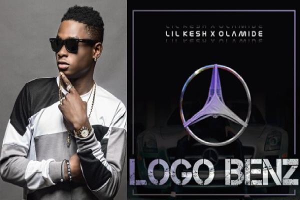 LOGO BENZ Song Was Misunderstood By Nigerians - Lil Kesh Speaks