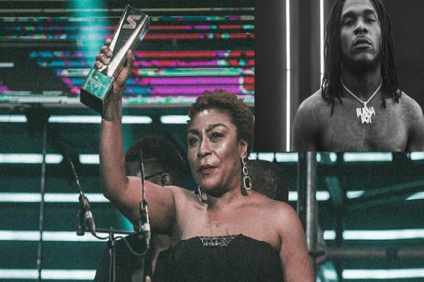 """Dem Say He Dey Craze, 2019 Expect More Madness""- Burna Boy's Mum Speaks"