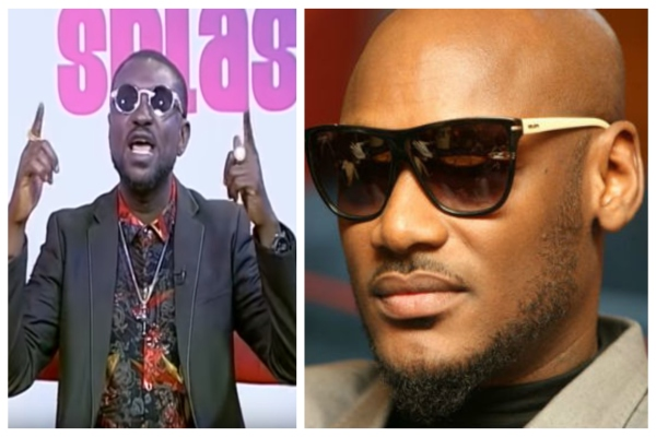 'You can't fool all the people all the time.' Blackface Comes Again For 2Baba