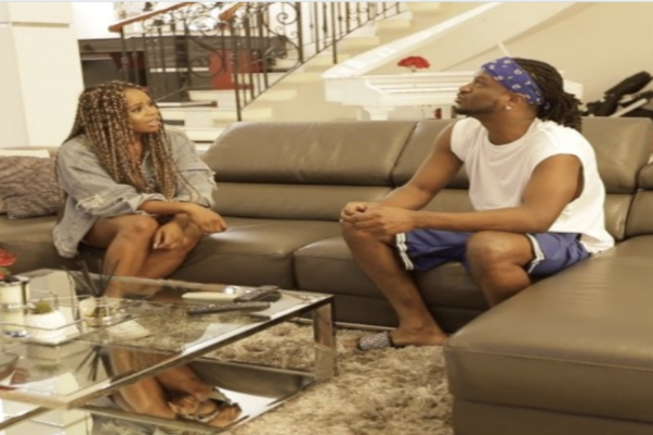 Paul Okoye Takes MTV Base Inside palatial Home In New Season Of Celeb Living