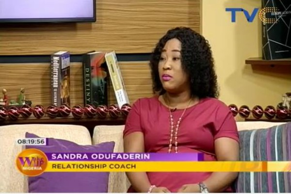 How To Set Family Goals In 2019, Especially In The 'Other Room' - Sandra Odufaderin