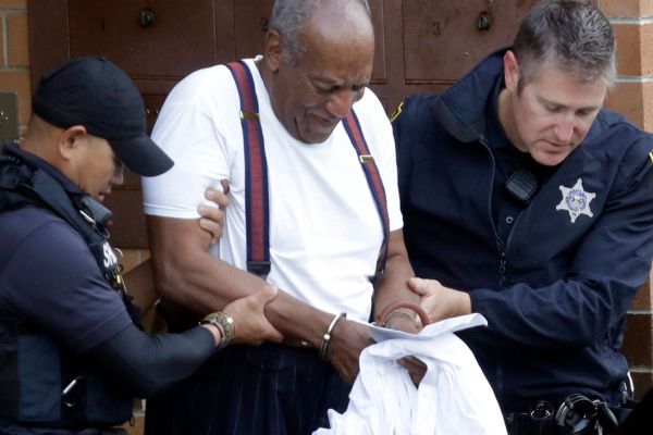 Bill Cosby calls prison 'an amazing experience,' spokesman says