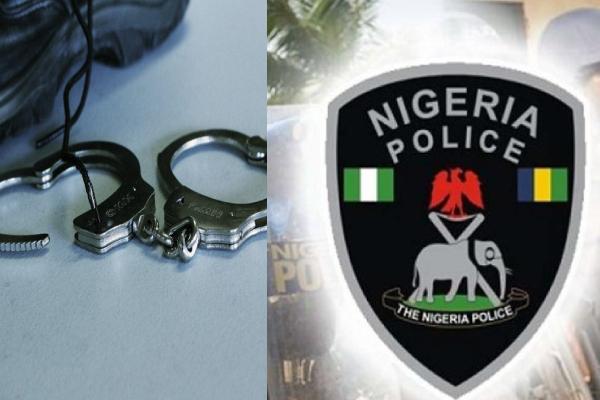 Police Arrest Man Who Killed Wife For Denying Him Sex