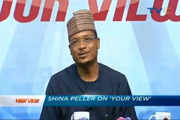 Shina Peller on Your View