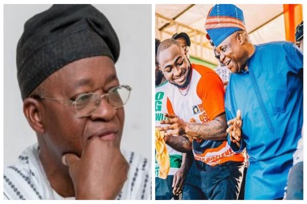 Tribunal declares Ademola Adeleke of PDP winner of Osun gov election