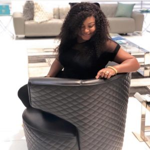 Nollywood Actress, Ruth Kadiri Is Officially Married?