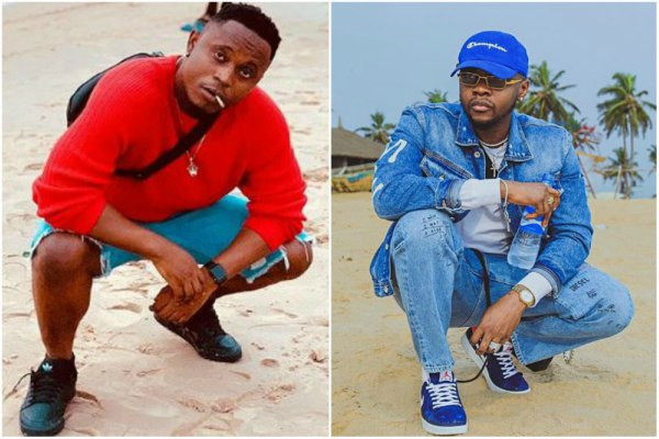 'Kizz Daniel Is A Traitor' - Demmie Vee