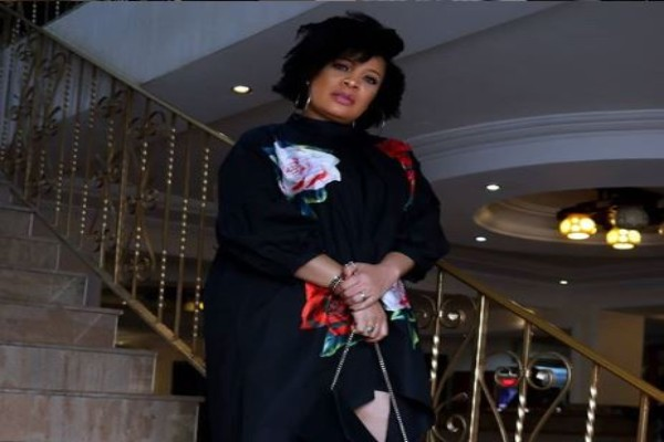 Again, Court Orders Arrest of Monalisa Chinda